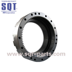 HD700-7 Final Drive Track Ring Gear for Excavator