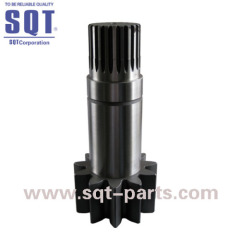 HD700-5 Prop Shaft for Excavator Swing Device Gearbox