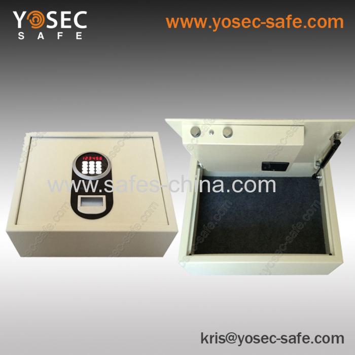 Yosec Hotel Bedroom Minibar Fridge 30litre With Glass