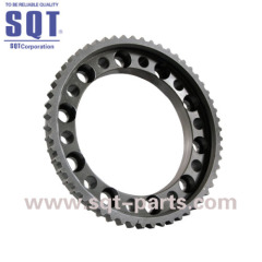 HD1250-5 Travel Ring Gear Disk for Excavator Final Drive