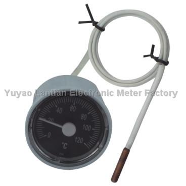 Pressure Thermometer