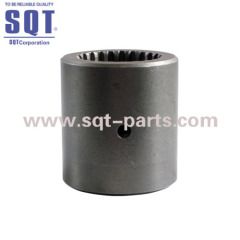 HD700 HD400SE HD450 SH100 Motor Shaft Coupling for Excavator Travel Gearbox