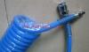 PA spiral air hose