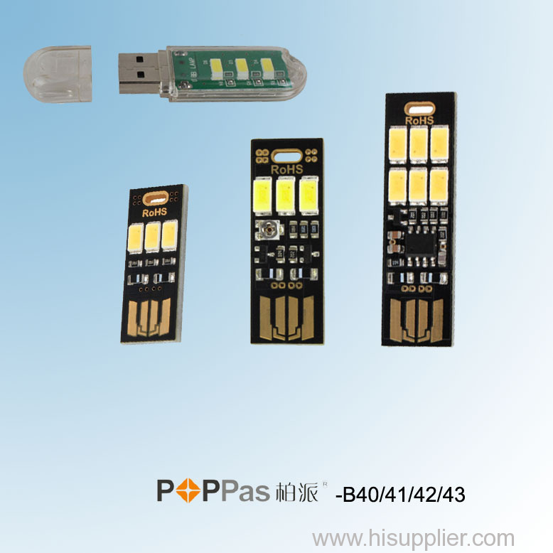 USB LED  light-- light for you everywhere