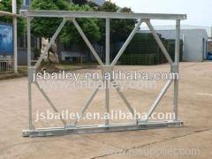 Bailey Steel bridge Panel