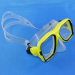 Low price rubber diving mask/diving goggles factory