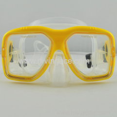 New styling diving goggles/scuba diving equipment manufacturer