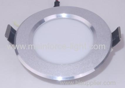 LED Down light 7W~18W Viewing Angle 140° AC85V~265V 50/60Hz hole Ultrathin