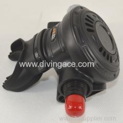 scuba dive equipment / adjustable scuba regulator / regulator diving