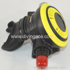 High quality 2nd stage adjustable scuba diving regulator