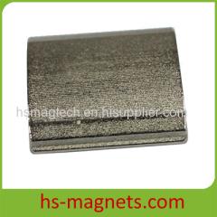Sintered Neodymium Segment Magnets