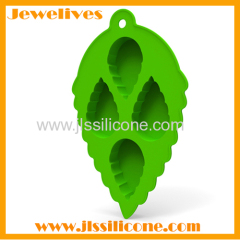 New design silicone ice cube mold