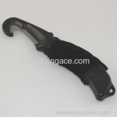 OEM Sport products military knife/diving knife/diving equipment