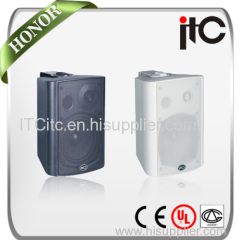 ITC T-775A 5'' Wall Mounted Active Speaker
