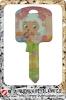 Hot selling Art key blank