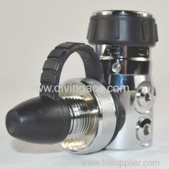scuba regulator/scuba diving equipment/scuba gear