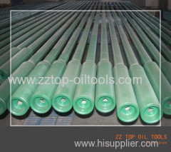 Drill pipe for well drilling