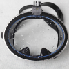 New single lens spearfishing rubber skirt mask manufacturer