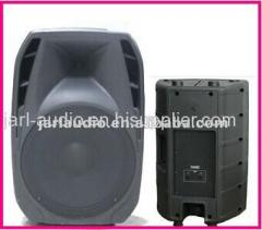 10 Inch Two Way High Quality Plasic Speaker Box