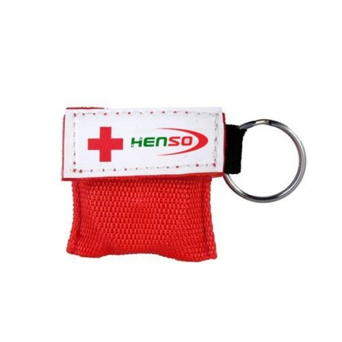 HENSO Disposable CPR Mask