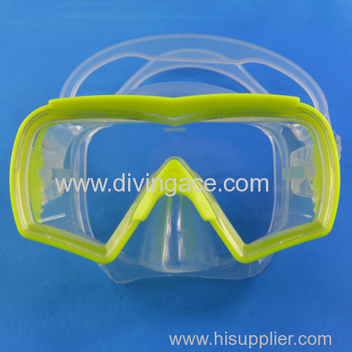 swim googles/fishing gear /tactical mask supplier