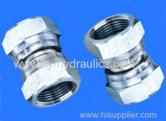JIC 74°cone flared tube Fittings 3J