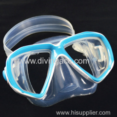 New OEM diving goggles/scuba diving equipment for child