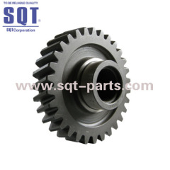 HD800-7 Excavator Hydraulic Piston Pump Bevel Gear