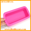 big rectangle silicone loaf pan