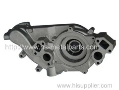 Investment casting Automobile parts