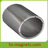 Motor Permanent Rare Earth Magnet Arc Magnets