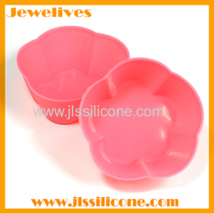wholesale factory price silicone cake mold