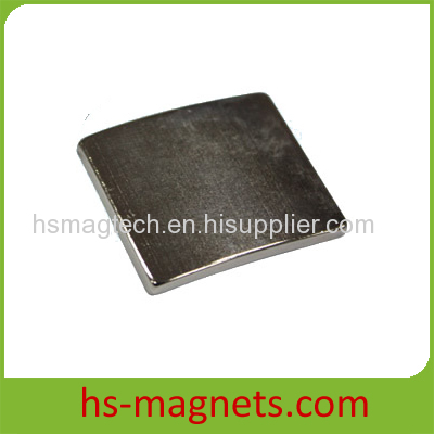 Strong magnetic force Segment