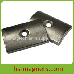 Arc Neodymium magnets (NEO)