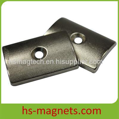 Arc Neodymium magnets (NEO)