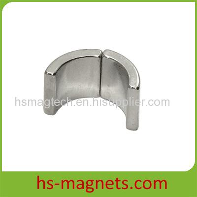 Customized Coating & Sizes Neodymium-Iron-Boron