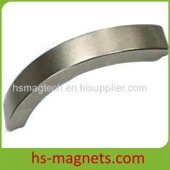 Sintered Neodymium-Iron-Boron Motor Magnets