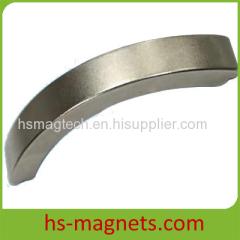 Sintered Neodymium-Iron-Boron Motor Magnets