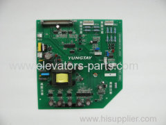 Otis DC006482 lift parts pcb original new in stock.