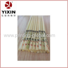 Vivid wood grain of heat transfer film on hot sale in china