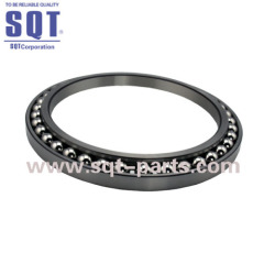 Excavator Final Drive Bearing BA246-2 Travel Ball Bearing
