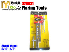 Flaring Tools for expanding bube