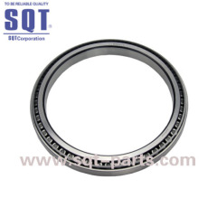 Excavator Final Drive Bearing LL639210 Travel Roller Bearing