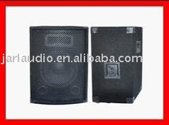 WCP wooden passive speaker/stage speaker