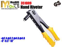 Hand Riveter Gun expanding bolt gun hand rivet nut gun