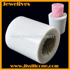 wholesale silicone candle mold china