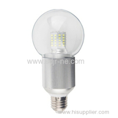 15w led global bulb lamp replace 150w halogen lamp