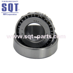 Excavator Swing gearbox 30209 Tapered Roller Bearing