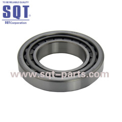 Excavator Gearbox 30219 Tapared Roller Bearing