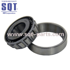 Excavator Gearbox 30304 Tapared Roller Bearing